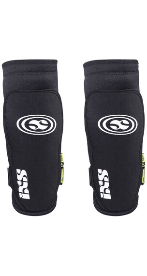 IXS Flow Elbow Pad black